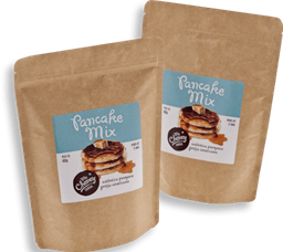 Mix de Panqueca (Pancake Mix)