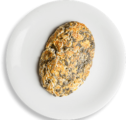 Omelete - 3 ovos