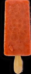 Morango com Nutella