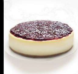 Cheesecake Amoras