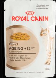 Ração Úmida Royal Canin Sachê Instinctive 12+ Gatos Adu - 85g