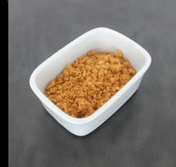 Porção Extra de Crunchy - 60ml