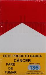 Cigarro Marlboro Red Box 1 U