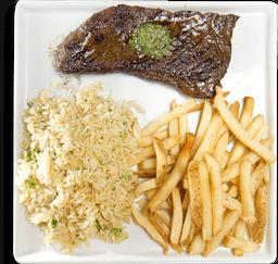 Classic Picanha (Top Sirloin) Steak