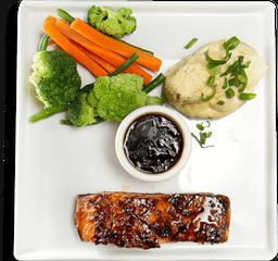 Jack Daniel's® Salmon