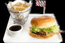 Jack Daniel's® Burger