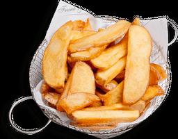 Batatas Fritas Rústicas