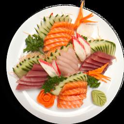 Sashimi Misto Especial