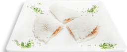Tapioca com Palmito Salada House