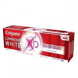 Creme Dental Colgate Luminous White Xd Shine 70g