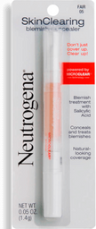 Corretivo Antiacne Neutrogena SkinClearing Cor Claro 1 U