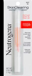 Corretivo Antiacne Neutrogena Skinclearing Intenso 1 U