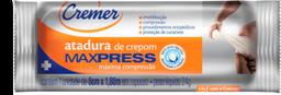 Ataduras de Crepom Cremer Maxpress 8cm X 1,8m 1 U