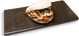 Kimchi Bun