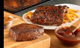 Jackaroo Ribs & Steak