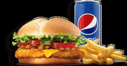 Combo Chicken Jr