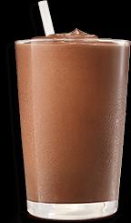 Shake Chocolate
