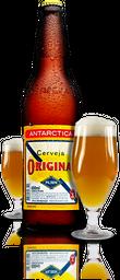 Cerveja Original - Garrafa 600ml