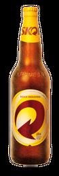 Cerveja Skol - Garrafa 600ML