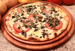 Pizza Dona Mariana Grande