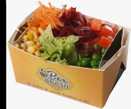 Salada brasileira Media