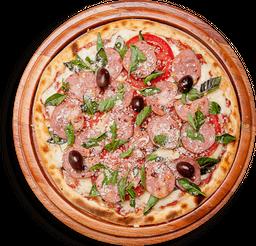 Pizza Argentina Pequena