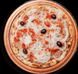 Pizza Atum Pequena