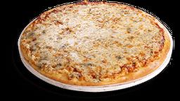 Pizza Quatro Queijos Pequena