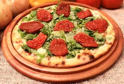 Pizza Rúcula Pequena