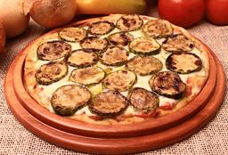 Pizza Zuquini Pequena