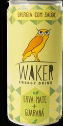 Energético Natural Waker 269 mL