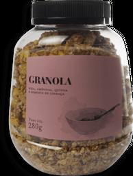 Granola Eataly 280g