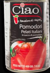 Tomate Pelati Ciao 400g