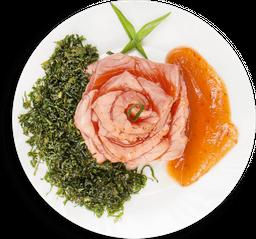 Flor de Salmão