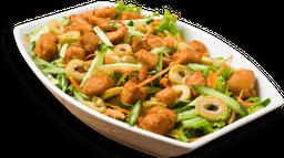 Salada China Pinheiros De Frango