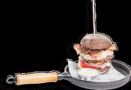 Monte seu Burger