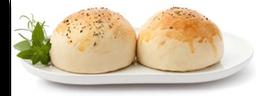 Pão de Batata Requeijão 1un