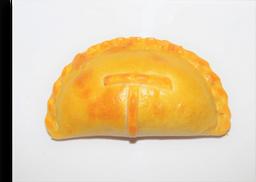 Empanada Porteña de Tomate Seco com Queijo  1un