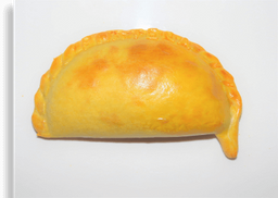 Empanada Porteña de Frango  1un