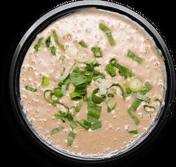 Sopa de Feijão com legumes - 600 ml