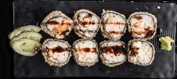 Hot roll camarão
