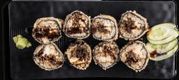 Hot roll shimeji