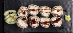 Hot roll atum