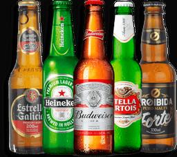 Cerveja 355ml