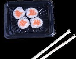 Hossomaki salmão - 8 unidades