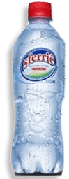 Água Com Gás Pet Sferrie 510mL