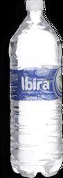 Água Mineral Ibira 1,5 Litro