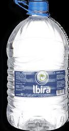 Agua Mineral Ibira 5 Litros