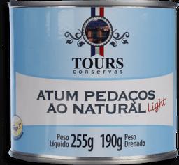 Atum Solido Agua Sal Kosher Tours 255 g