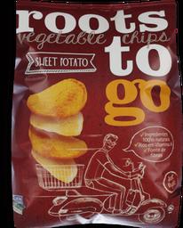 Batata Doce Roots Sweet Potato 100g